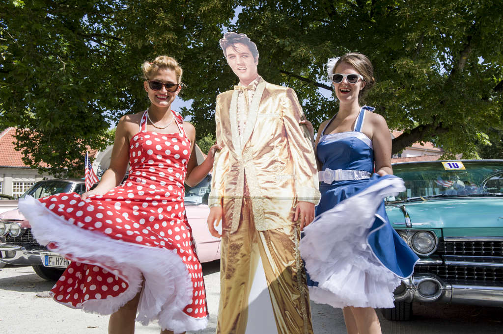 European Elvis Festival Bad Nauheim