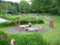 Freibad Bad Camberg