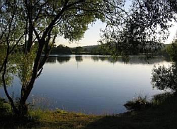 Launsbacher See