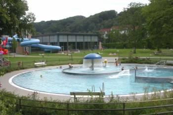AquaMar Sport- und Freizeitbad Marburg