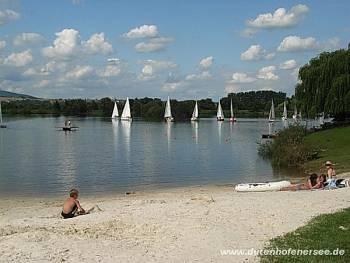 Dutenhofener See