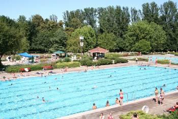 Bade und Freizeitparadies Erlebnis-Erlenbad Alsfeld