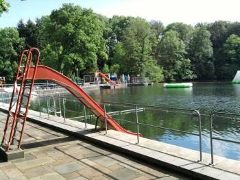 Waldschwimmbad Lich