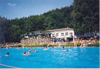Waldschwimmbad Lollar