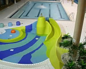 AquarenA - Sport- und Familienbad in Dillenburg