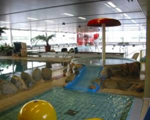 Sport- und Freizeitbad Stadtallendorf Hallenbad