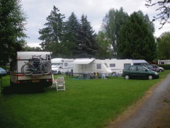 Campingplatz Wetzlar-Niedergirmes