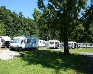 Caravanpark Laubach