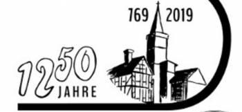 1250 Jahre Bellersheim