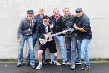 Die größten Legenden aus Rock und Metal live in Wetzlar