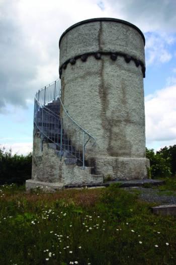 Der Altenberg bei Hohensolms