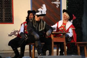 Amthof-Festspiele