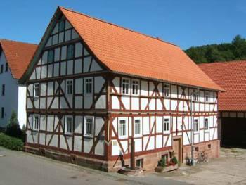 "Bauernhausmuseum ""Buisch ahl Huss"""
