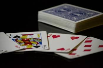 Blackjack kann Hobby und Gedächtnistraining sein