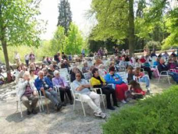 Braunfelser Sommerkonzerte 2017