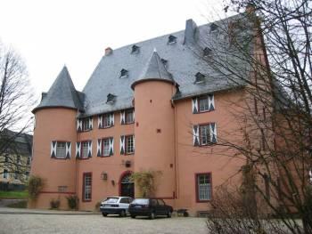 Burg Waldmannshausen