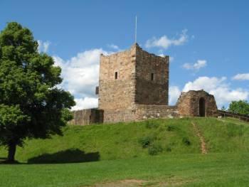Burg Wartenberg