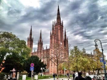 Wiesbaden – Ein Kurort mit langer Geschichte und Tradition