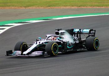 Coronavirus überschattet Vorstellung der Formel 1 Wagen für die Saison 2020