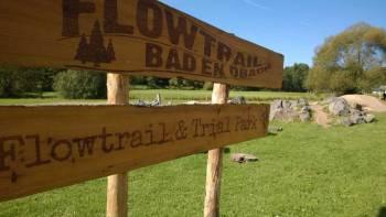 Flowtrail Bad Endbach wird saniert – Öffnung im Juni!