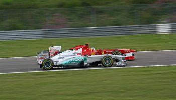 Die Formel 1 2021