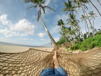 Freizeit sinnvoll genießen