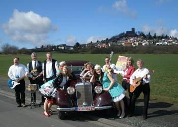 "Festival ""Golden Oldies"" in Krofdorf-Gleiberg"