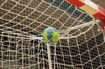 Mehr als nur Handball