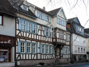 Vogelsberger-Heimatmuseum-Schotten