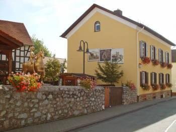 Heimatmuseum der Gemeinde Lahnau