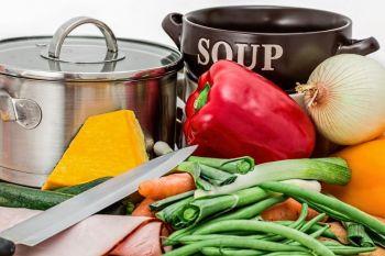 Schneller, besser, gesünder – 10 Kochtipps für zuhause