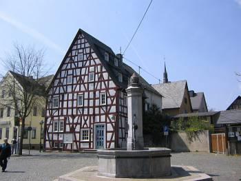 Lahn-Marmor-Museum in Villmar