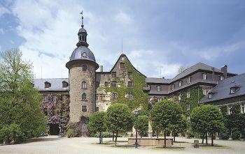 Laubacher Schlossparkkonzerte 2021