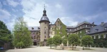 Laubacher Schlossparkkonzerte 2012