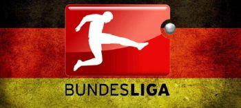 Live Ergebnisse - 8. Runde der Bundesliga