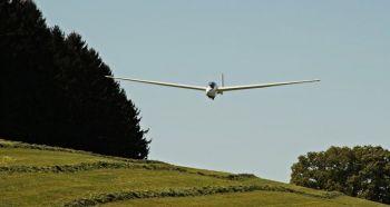 Luftsport in Mittelhessen