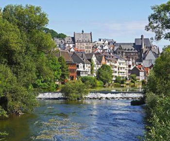 Outdoor-Aktivitäten in Mittelhessen: Sommer 2021