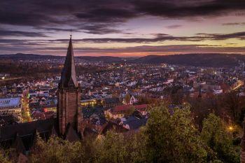 Marburg Mittelhessen