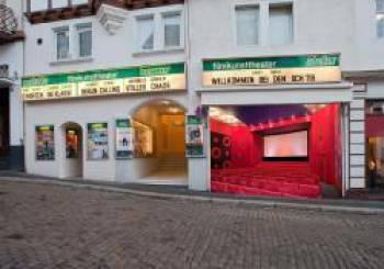 Cinéfête 2013 in den Marburger Filmkunsttheatern