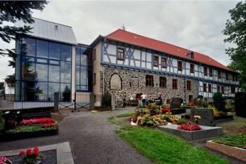 Museum im Spital in Grünberg