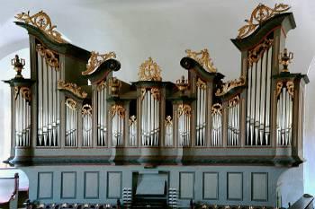 Nieder-Mooser Orgelkonzerte