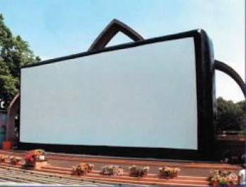 Open-Air-Kino Marburg 2011