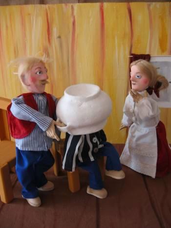 Junger Kultursommer Mittelhessen gastiert in Braunfels