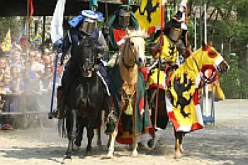 Freienfelser Ritterspiele