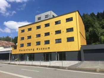 Rosenhang Museum in Weilburg