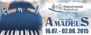 Amöneburger Schlossfestspiele 2015