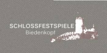 Schlossfestspiele Biedenkopf