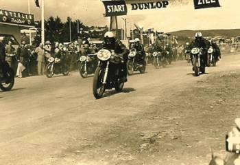 Schottenring Grosser Preis von Deutschland 1953