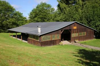 Schutzhütte Kirchvers