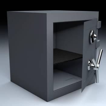 Wie sicher sind Wertsachen im Safe?